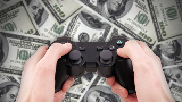 Has Gaming Become Greedy ?